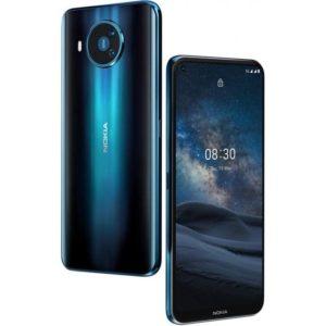 nokia 8-3 teléfonos Android